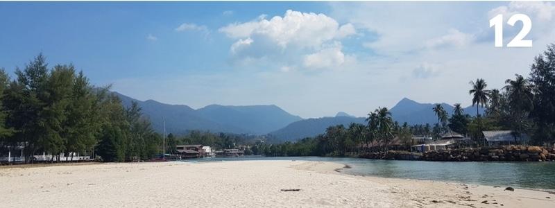 Klong Prao Estuary