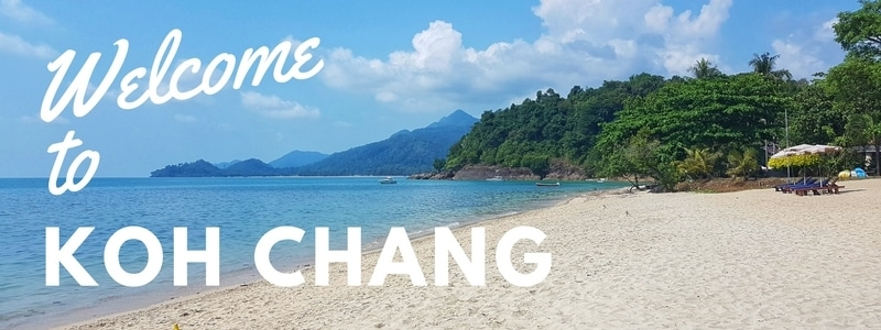 Iamkohchang.com - travel guide for Koh Chang, Thailand