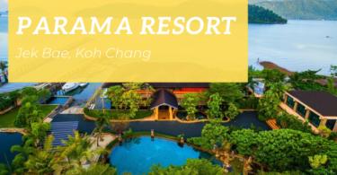 Parama Koh Chang Resort
