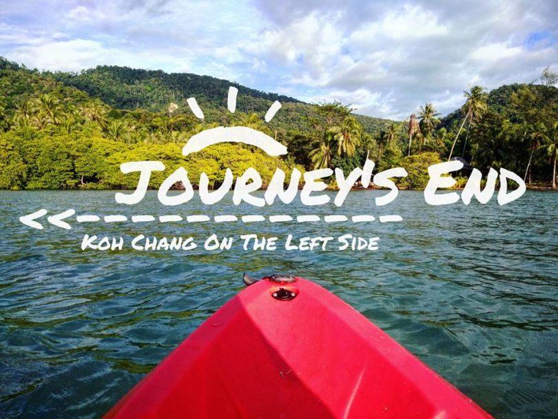 Journey's End, Jek Bae