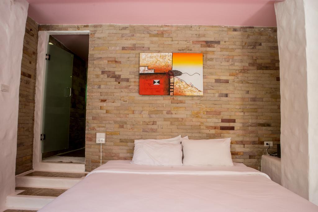 Standard room at Parama Koh Chang