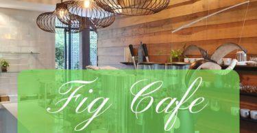 Fig Vegetarian Restaurant and Cafe, Kai Bae