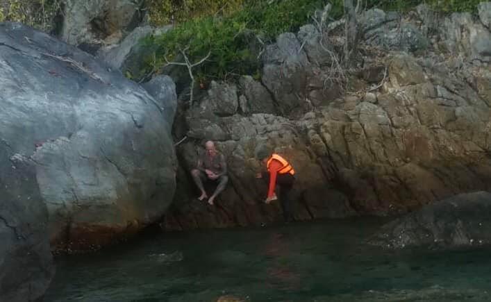 Swedish tourists stranded on Koh Chang