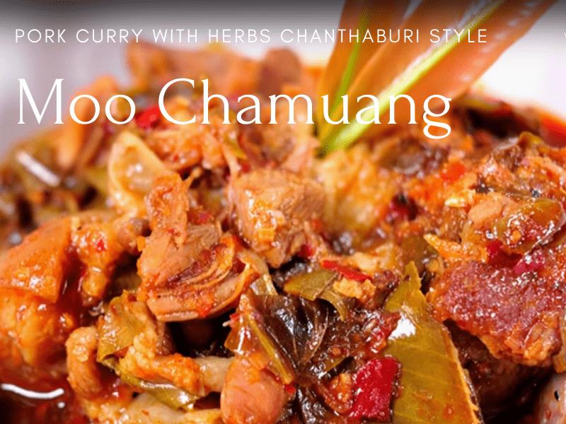 Moo Chamuang