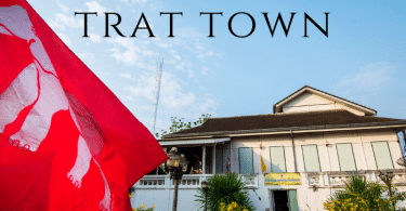 Trat town guide