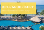 KC Grande Resort, White Sand beach, Koh Chang