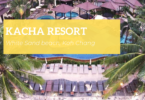 Kacha Resort & Spa, White Sand beach, Koh Chang