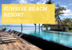 Sunrise Beach Resort