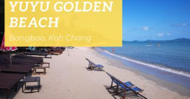 YuYu Golden Beach, Koh Chang