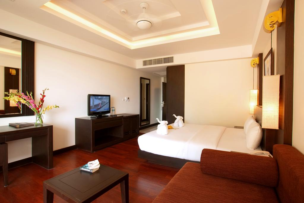 Room at Kacha Resort & Spa Koh Chang