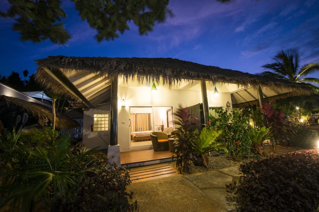 Bungalow at Serenity Resort, Koh Chang