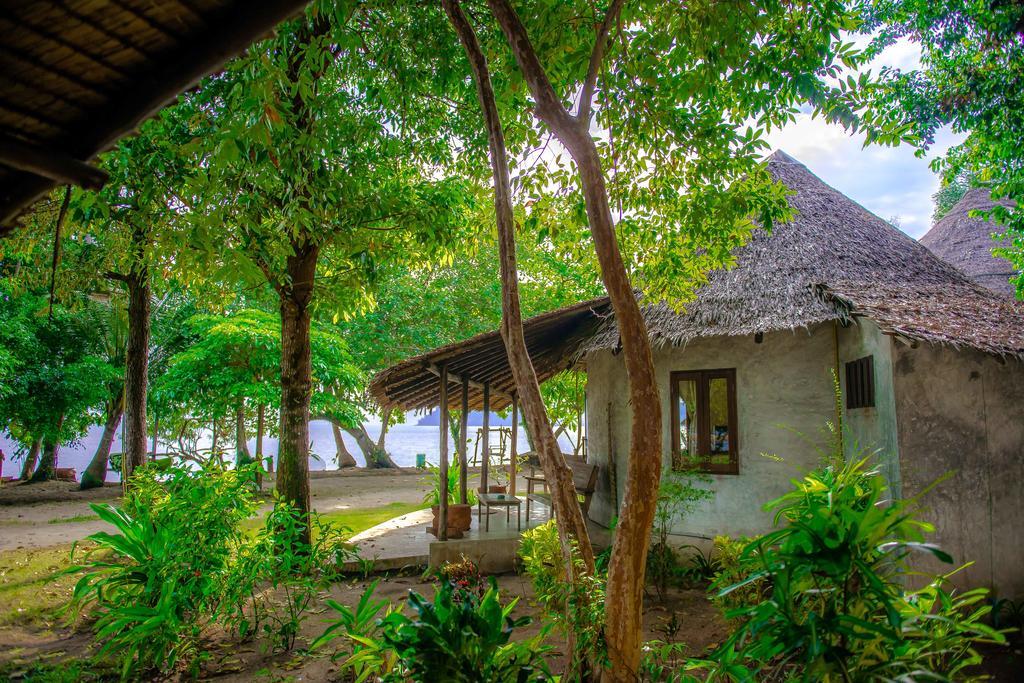 Tropical Beach Resort, Klong Kloi beach, Koh Chang