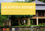 Chaipura Resort, Klong Kloi beach, Koh Chang