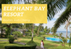 Elephant Bay Resort, Bailan, Koh Chang