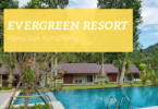 Evergreen Resort, Klong Son, Koh Chang