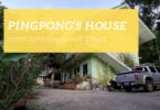 Pingpong's House, White Sand beach, Koh Chang
