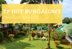 TP Hut Bungalows, Pearl beach, Koh Chang