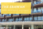 The Erawan, White Sand beach, Koh Chang