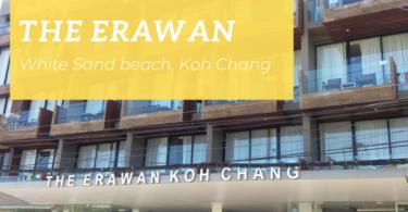 The Erawan, White Sand beach, Koh Chang
