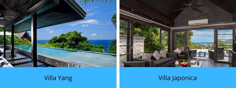 Yang - Japonica Villas on Phuket