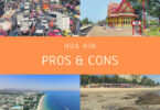 Hua Hin Pros and Cons