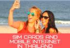 Thailand SIM Card Guide