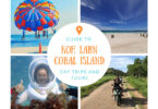 Coral Island Koh Larn Guide