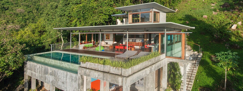 naked house lamai
