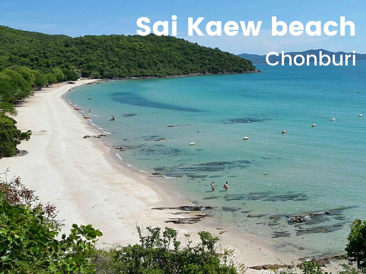 Sai Kaew beach Sattahip