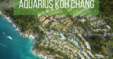 Aquarius Residences Koh Chang